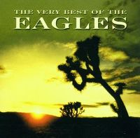 Cover Eagles - The Very Best Of The Eagles [2001]